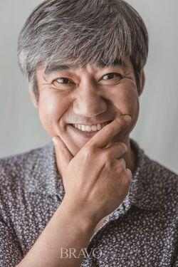 Han Gab Soo 01