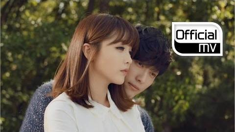 Hong Jin Young - Cheer Up