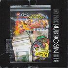 Jay park - hulk hogan