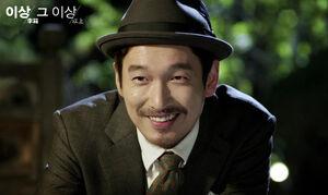 Lee Sang That Lee SangMBC2013
