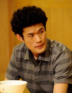 Park Yong Jin1