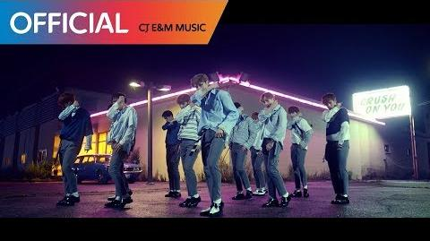 Wanna One (Energetic) (Perfomance Ver