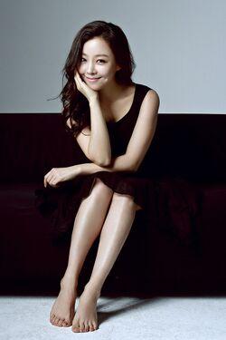 Yoo Ri Kyung