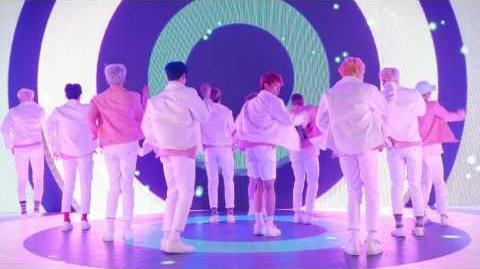 바시티(Varsity)-홀인원(hole in one) MV (dance ver