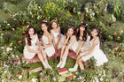 APRIL Tinkerbell group concept photo (Special Version)
