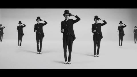 Khalil Fong-Black White & Grey (Official MV)