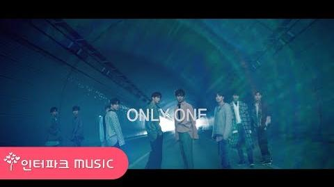 M V UNB - ONLY ONE