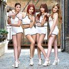 Pocket Girls Bbang Bbang Promo