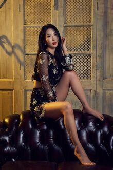 Seol Hwa