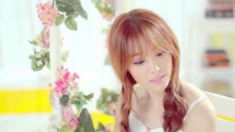 Song Ji Eun - Twenty Five (Japanese Ver