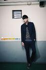 Yoo Min Kyu32