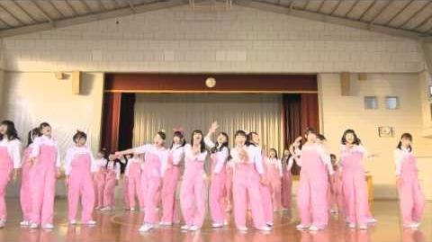 【MV】『桜BaByラブ/ALLOVER(オールオーバー)』