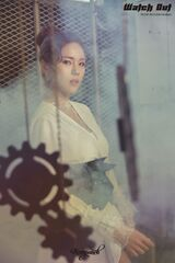 Da Yeon