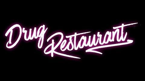 Drug restaurant - Catwoman MV