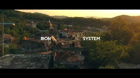 IRON (아이언) - SYSTEM (시스템) Official MV