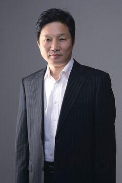 Joo Jin Mo1958 6