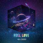 Leo - Feel Love-CD
