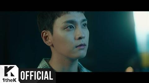 MV Jo Hyun Ah(조현아) After You(그대 떠난 뒤)