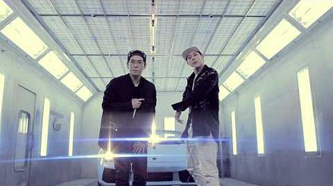 Mad Clown y Jooheon (MONSTA X) - 'Get Low'