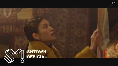 STATION 3 예성 (YESUNG) X 범키 (BUMKEY) 'Carpet' MV