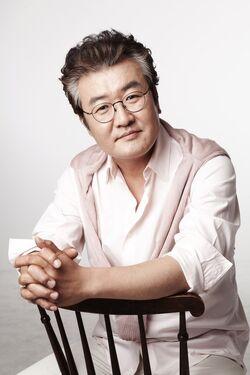 Son Jong Hak7
