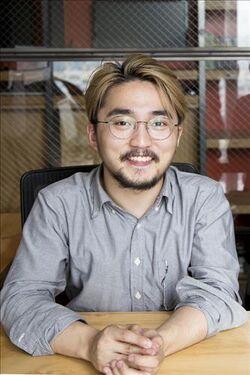 Yoo Byung Jae6