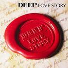 DEEP - Love Story-CD