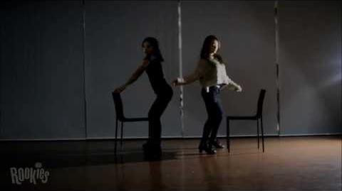 SMROOKIES SEUL GI 슬기 & IRENE 아이린 DANCE PRACTICE CLIPS-1