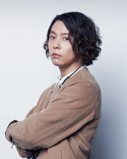 Domoto Tsuyoshi6