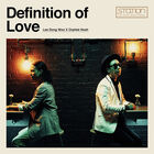 Lee Dong Woo X Orphée Noah - Definition of Love