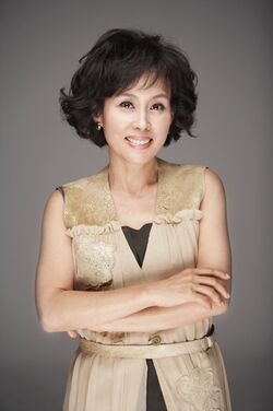 Lee Kyung Jin