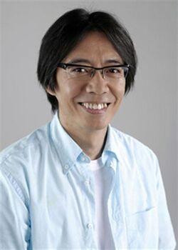 Namase Katsuhisa actor