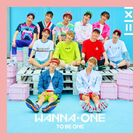The 1st Mini Album '1X1=1 (TO BE ONE)'