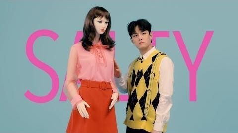 칸토(KANTO) - '시큰둥 (Salty)' Official M V