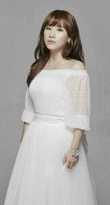 Jo Hyun Ah