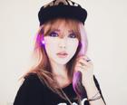 Park hye min 8