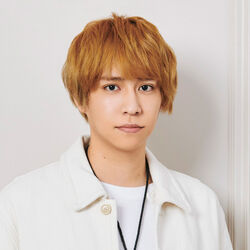 Prof YaotomeHikaru 2020-1