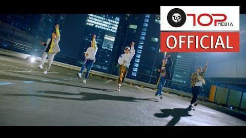 TEEN TOP (틴탑) 서울밤 (SEOUL NIGHT) M V