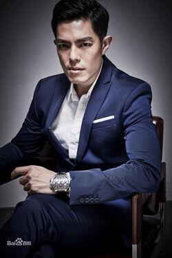 Zhang Yao Dong
