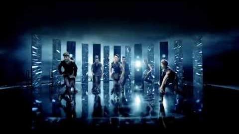 100%- Want U Back M V (Dance vers