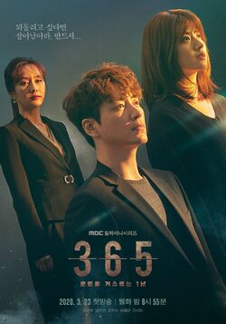 365 Repeat the Year-MBC-2020-03