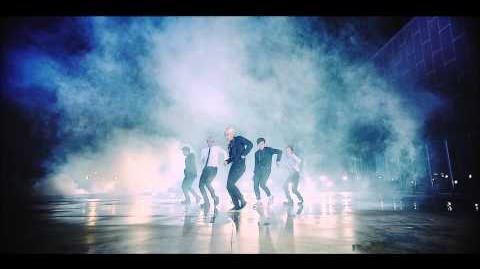 Beast - Kimi Wa Do? (キミはどう?) full MV