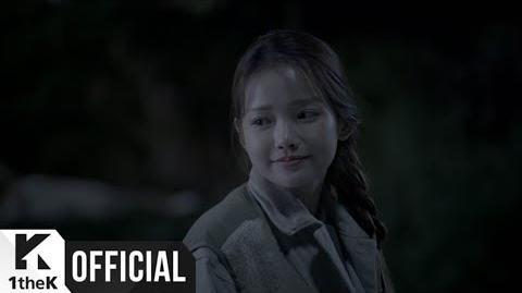MV Punch(펀치) Heart(이 마음)