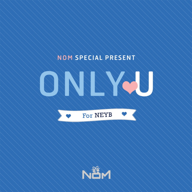 NOM - -Only U (For NEYB)