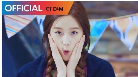 Park Bo Ram - Beautiful MV