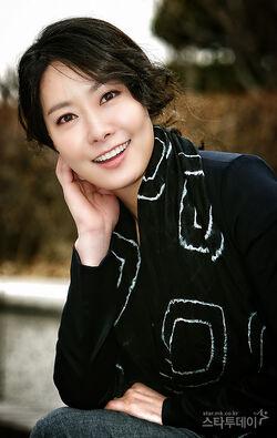 Sa Hyun Jin