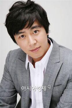 Jo Jae Wan 2