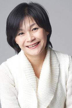 Kil Hae Yun012
