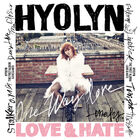 LOVE & HATE -VOL. 1-