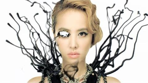 蔡依林 Jolin Tsai - 美杜莎 Medusa (華納official 高畫質HD官方完整版MV)-0